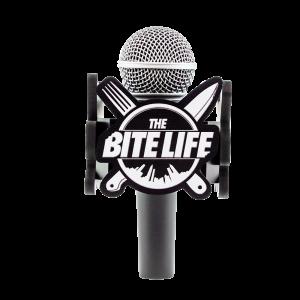 BITE LIFE CUSTOM MIC FLAG