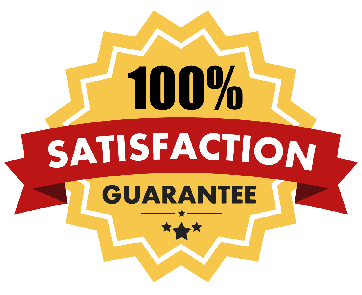 On Air Mic Flags has a 100% satisfaction guarantee